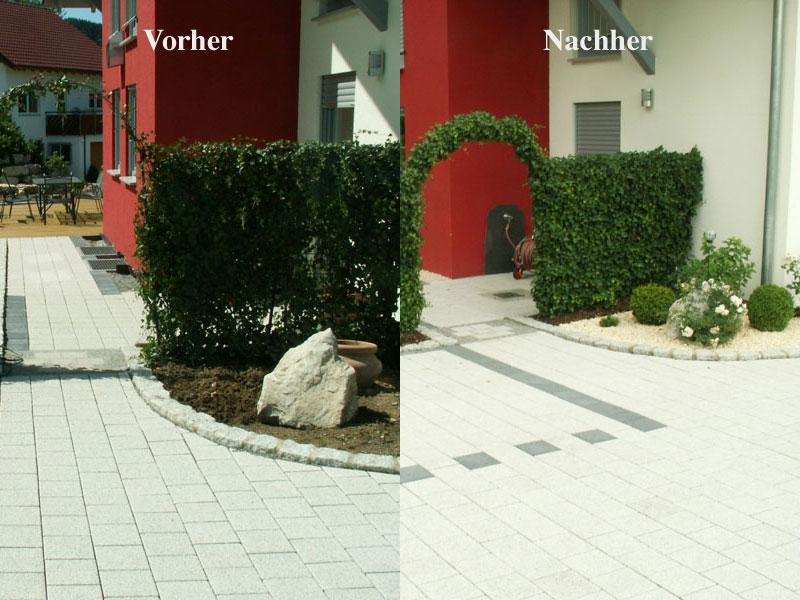 Rohrbach Gartenbau - Gärtnerei, Floristik, Garten- und ...