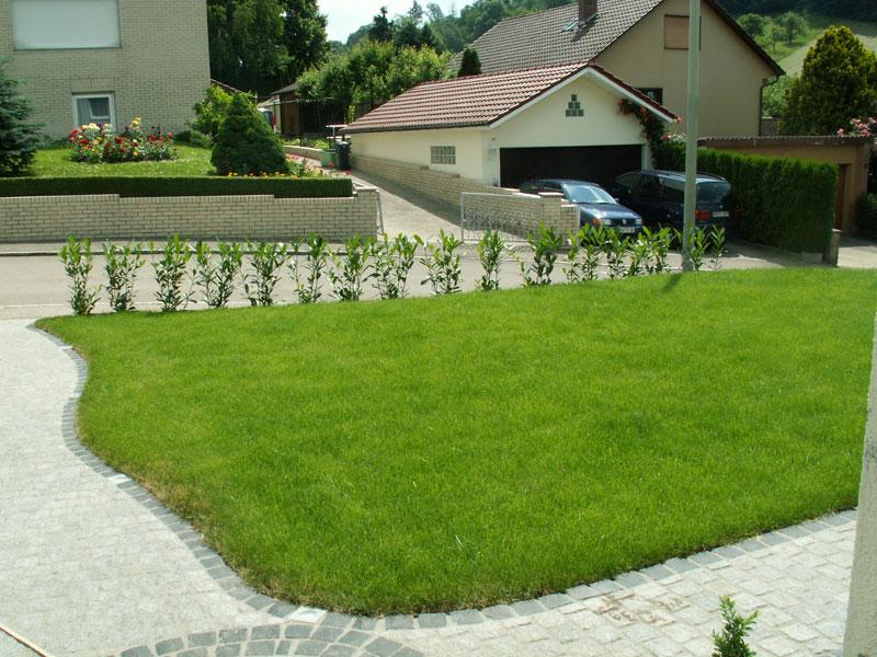 rohrbach gartenbau - gärtnerei, floristik, garten- und, Garten und bauen