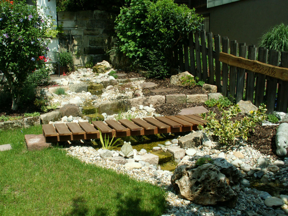 Gartenanlagen Bilder rohrbach gartenbau gärtnerei floristik garten und